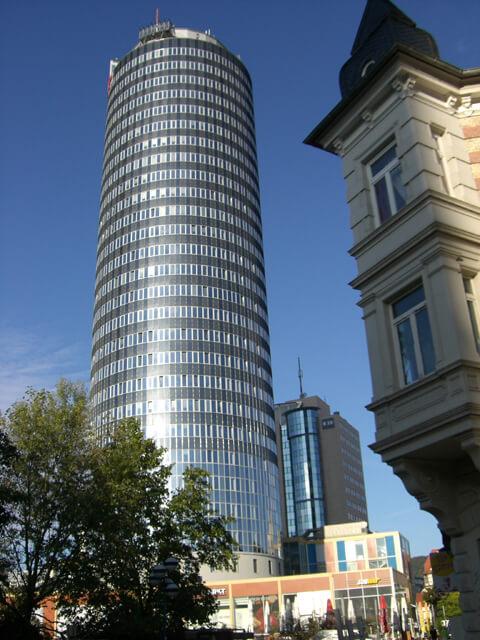 Jena Tower