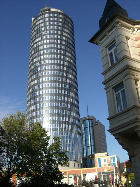 Jena Tower